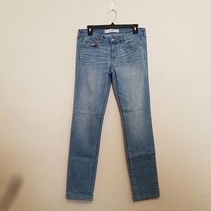 Abercrombie & Fitch women's jean